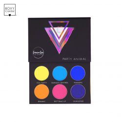 Laura Lee Los Angeles - Party Animal Palette