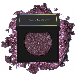Dose of Colors Block Party Single Eyeshadow - My Jam
