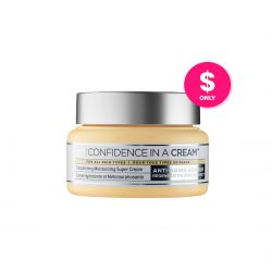 IT Cosmetics – Confidence in a Cream Transforming Moisturizing Super Cream