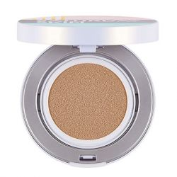 Saturday Skin - All Aglow Perfecting Cushion Compact SPF 50+/PA
