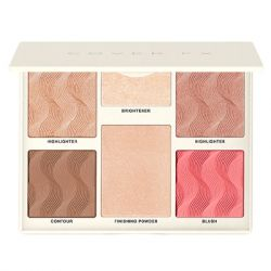 CoverFX - Perfector Face Palette
