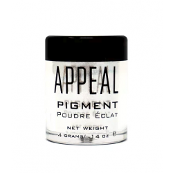 Appeal Cosmetics - Pearl White Pigment