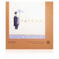 Petal Fresh Original Aburatorigami Japanese Beauty Papers - Tatcha