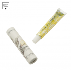 Seraphine Botanicals – Sugar + Lemon – Moisturizing Lip Buffer