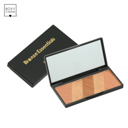 Beaute Basics - Bronze Essentials