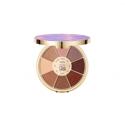 tarte – Rainforest of the Sea™ eyeshadow palette vol. I