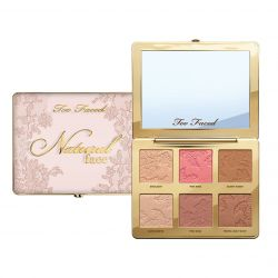 Too Faced - Natural Face