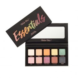 Violet Voss - Essentials - Eyeshadow Palette - 10 pan