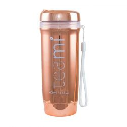 Teami Rose Gold Tumbler- 13.5oz