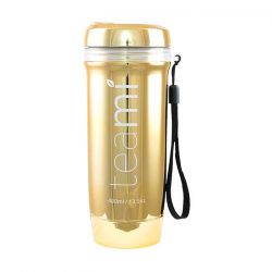 Teami Gold Tumbler- 13.5oz