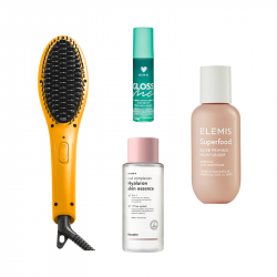 Spring Stock Up: Hair and Skin