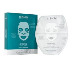 111SKIN - Anti Blemish Bio Cellulose Facial Mask - set of 5
