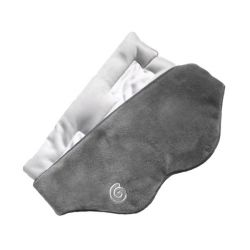 GRAVITY - Weighted Sleep Mask - Grey