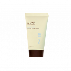 Ahava – Mineral Body Lotion (Travel Size  - 40ml)