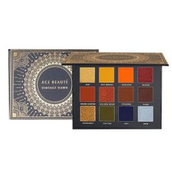 Ace Beautè - Vintage Dawn Pallete