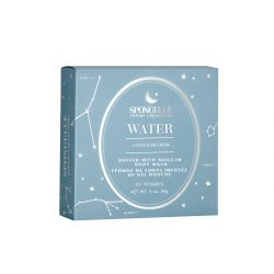 Spongelle' Zodiac Collection - Water | Lotus Bloom