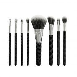 Moda Pro - Studio by Royal & Langnickel 8 PC Brush Kit