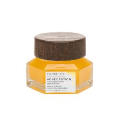 Farmacy Beauty - Honey Potion Renewing Antioxidant Hydration Mask