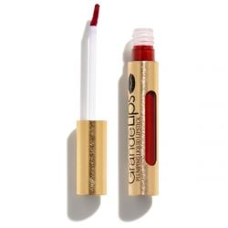 Grande Cosmetics GrandeLIPS Plumping Liquid Lipstick - Red Delicious