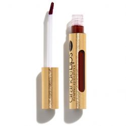 Grande Cosmetics GrandeLIPS Plumping Liquid Lipstick - Rebel Raisin