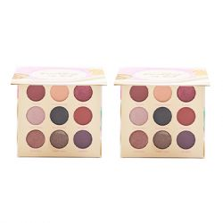 Beauty Bakerie - Breakfast In Bed Eyeshadow Palette (2X)