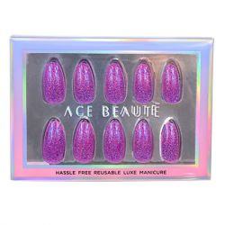 Ace Beautè - Luxe Manicure False Nails