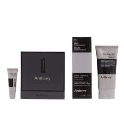 Anthony Skincare - Anthony 1 Eau de Parfum & Skincare Kit