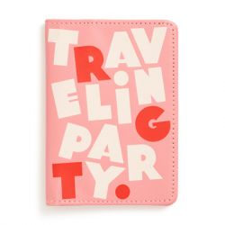 Ban.do - Getaway Passport Holder, Traveling Party