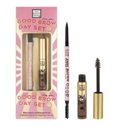 The Beauty Crop - Good Brow Day Brow Set