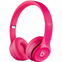 Beats by Dre - Solo2 Wired On-Ear Headphone, Luxe Edition