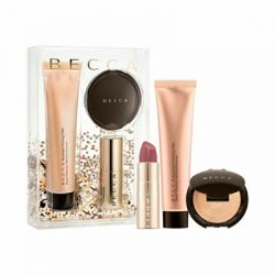 BECCA - Your Glow-To Glow Primer, Highlighter & Lip Kit