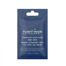 Flight Mode - Hydration High-Flyer Hand Mask (5 Pack)