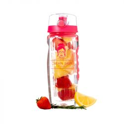 Clean Skin Club - Water Bottle Infuser 2.0