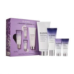 Elemis - A Radiant-Looking You (Peptide 24/7) 4-Step Collection