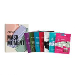 AHAVA - Mask Moment 7-Piece Mask Set