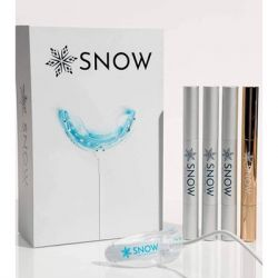 SNOW - At-Home Teeth Whitening All-In-One Kit