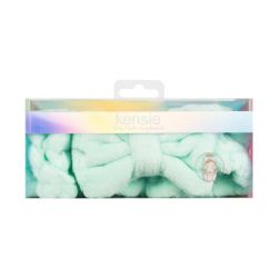 Kensie Beauty - Cosmetic Bath Headband