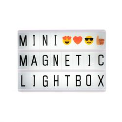 Locomocean - A6 - Mini Magnetic Lightbox