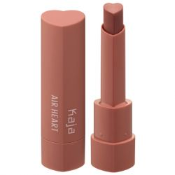 KAJA Beauty - Air Heart Lightweight Natural Finish Lipstick