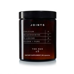 The Nue Co - Joints - 60 Capsules
