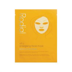 Rodial Beauty - Vit C Energising Sheet Mask - 1 Sheet