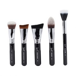 SIGMA - Face Brush Set