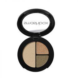 Smashbox - Photo Edit Eyeshadow Trio