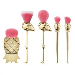 Tarte - Let's Flamingle Brush Set