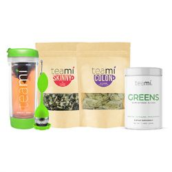 Teami Blends - Detox Wellness Pack