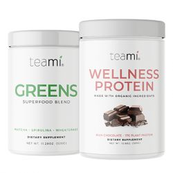 Teami Blends - Wellness Essentials Duo