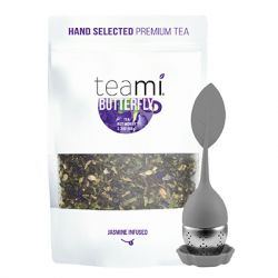 Teami Blends - Butterfly Tea Blend + Grey Infuser