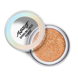Touch in SOL - Metallist Sparkling Foiled Pigment