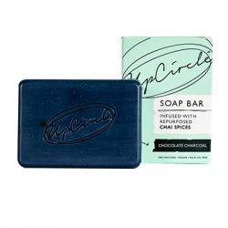 UpCircle - Chai Soap Bar 100g