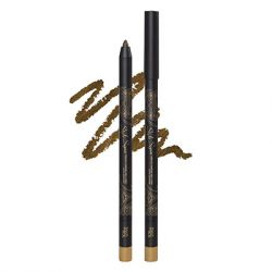 Touch in SOL - Style Sepia French Garden Gel-Liner With Diamond